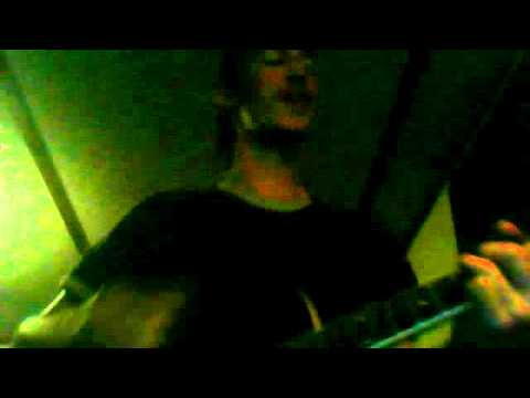 D. Hull & The Dead Roses - Radio Song cover Live 12/13/11