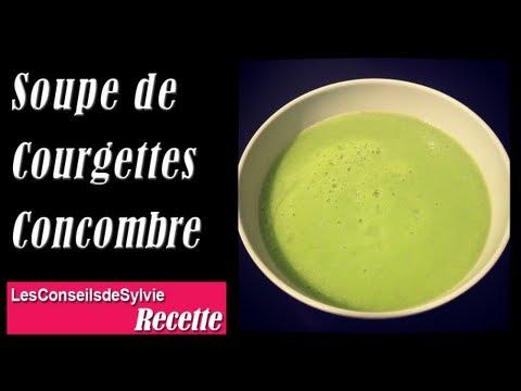 ep-93---recette---soupe-de-courgettes-et-concombre-[rééquilibrage-alimentaire---régime]