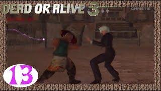 DEAD OR ALIVE 3 (Xbox) [German] #013 - Die restliche Kämpfe (Ende)