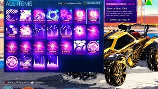 BMD Giveaway Rocket League, Fortnite and Call Of Duty Xbox one