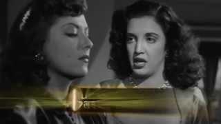 Katy Jurado en Domingo de Estrellas | Cine Mexicano