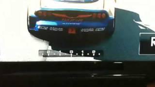 playstation 3 GT5 Mazda rx7 exhaust sound .