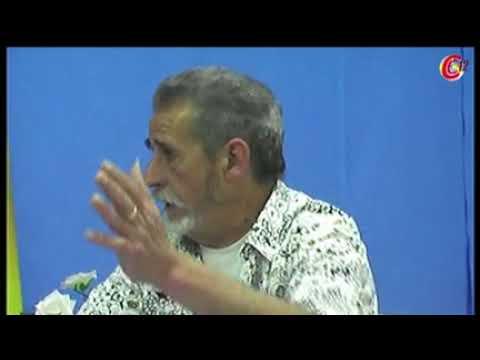 JUAN GUFI GABRIEL DAVI EN CANAL 12 CENTENO  18 10 17