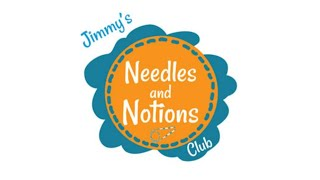 Jimmy Bean Wool Needle and Notions Subscription