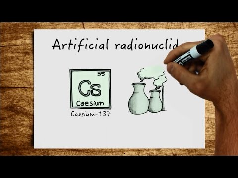 What actually is radioactivity?