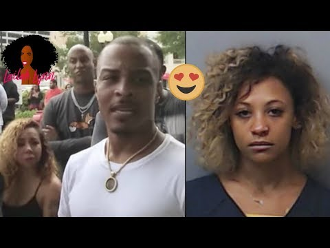 Woman In TI Leaked Video Revealed To Be Asia'h Epperson, Same Woman From Houston's Security Incident