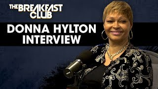 Donna Hylton Opens Up About Traumatic Childhood, Imprisonment And Women