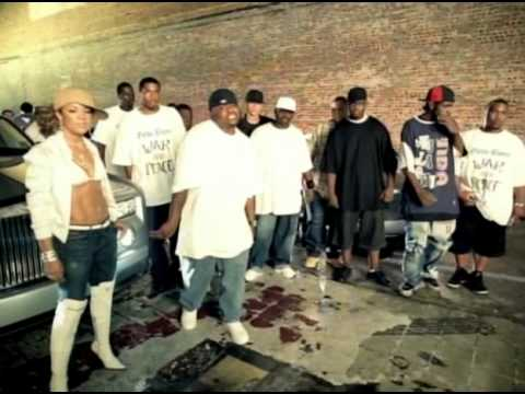 GETO BOYS - Yes Yes Y'all VIDEO