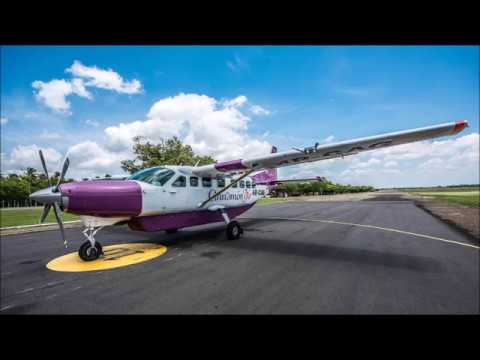 Our newest scheduled flight route from Sigiriya to the South Coast!