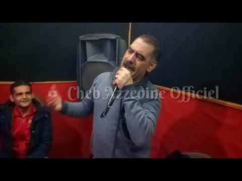 Cheb Azzedine 2018  Jdiiiid 💯 القصرة مع لحباب