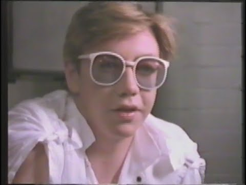 """A Flock Of Seagulls : Interview """"Through The Looking Glass"""""""