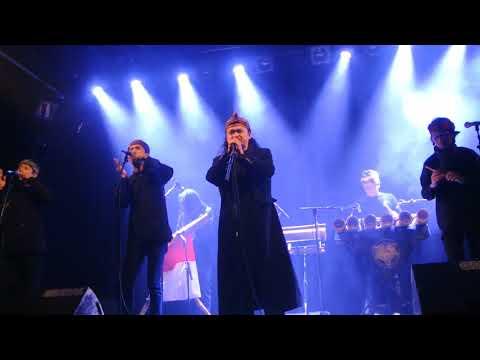 Karinding Attack live at Global Copenhagen
