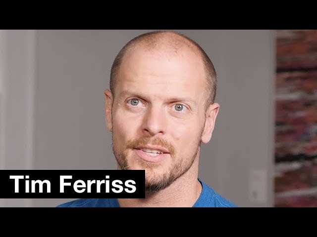 My Top Travel Tips | Tim Ferriss