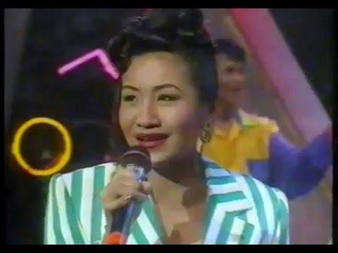 Amelina Asyik HMI LIVE 1997