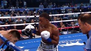 Errol Spence  vs Danny Garcia Full Fight Highlights - Spence vs Garcia Highlights (Preview)
