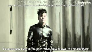 Big Bang - Monster MV [English subs + Romanization + Hangul] HD