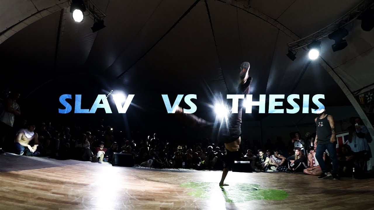 bboy thesis interview