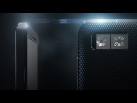 BlackBerry 10 Pre Super Bowl Ad Commercial 2013 Mashup