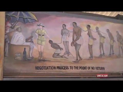 Nigeria adds former slave port to tourist map