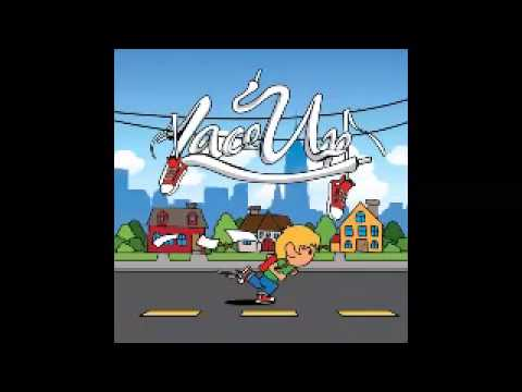 Machine Gun Kelly- 3. End Of The Road: Lace Up Mixtape