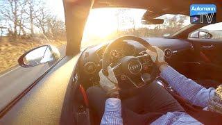 2017 Audi TT RS (400hp) - Handling DRIVE (60FPS)