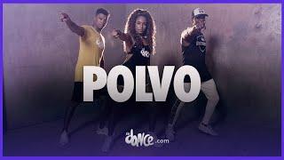 Polvo - Nicky Jam x Myke Towers | FitDance (Coreografia) | Dance Video