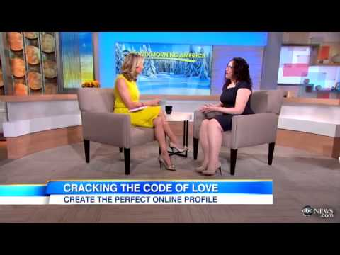 Online Dating Tips: Amy Webb Finds True Love Cod