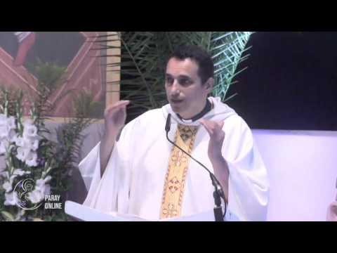 Homélie du P. Francis Manoukian - 20 juillet