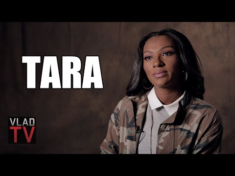 "Tara Wallace Addresses ""Side Chick"" Nickname, Amina's Abortion & Baby"