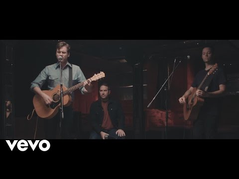 Jimmy Eat World - Get Right (Acoustic)