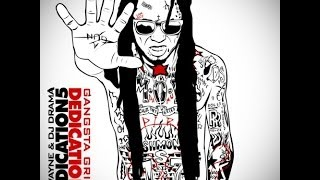 Lil Wayne - Still Got That Rock | Dedication 5