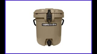 Fatboy 5 Gallon Waterboy Water Jug Review