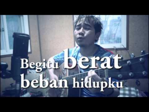 PERIH    NOAH l  OFFICIAL VIDIO COVER LYRIC   HENDRI INDONESIA