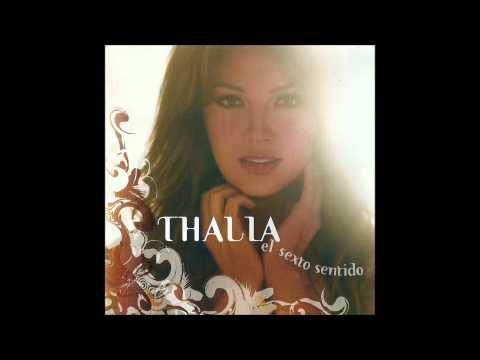 Thalía - Un Alma Sentenciada