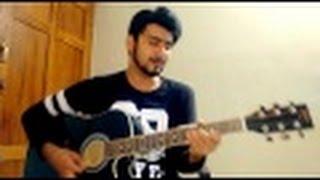 Download Hindi Video Songs - Toota Jo Kabhi Tara (Guitar Cover) - A Flying Jatt - Atif Aslam - Tiger Shroff - Zee Music Company