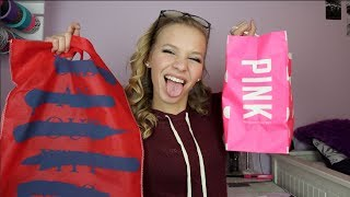 BLACK FRIDAY HAUL 2013♥ Thumbnail