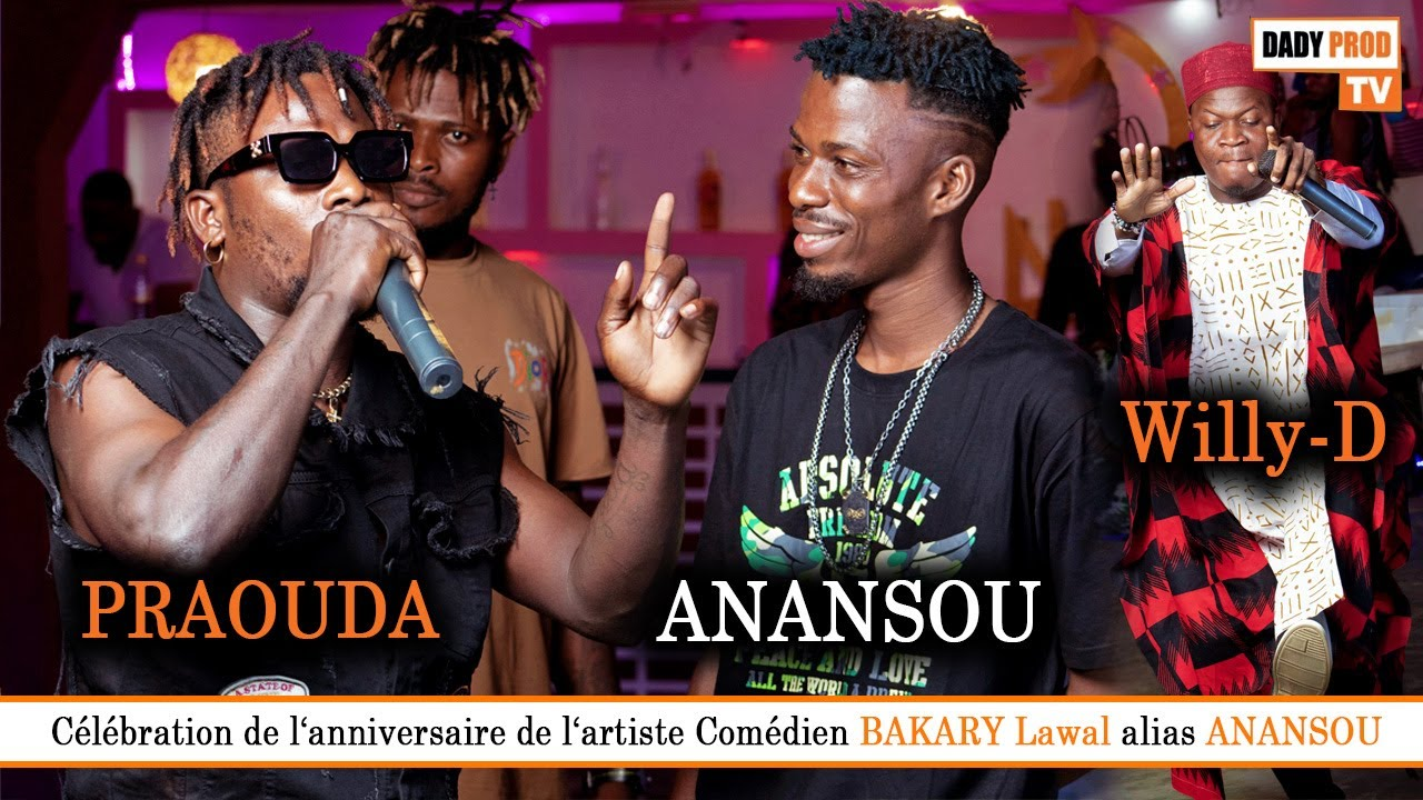 Download ANASSOU Loké-Loké