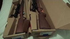 Savage Walmart clearance gun