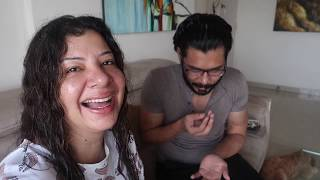 He caught me eating MANGOES at midnight | Ss Vlogs :-)