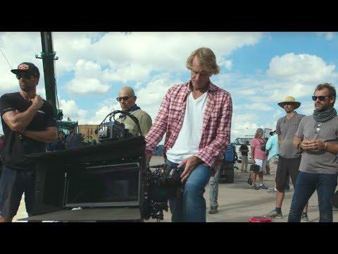 TRANSFORMERS - L'ULTIMO CAVALIERE di Michael Bay - IMAX: Dentro l'immagine