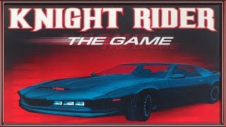 Knight Rider The Game :: PC :: Прохождение :: #1