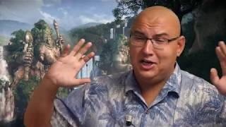 Обзор Uncharted Утраченное наследие - преступление против человечества