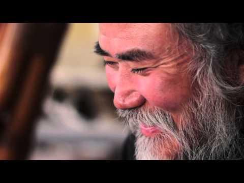 Park Chan-soo, Korean Master Wood Sculptor by Antique Alive