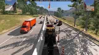 "[""American Truck Simulator"", ""ATS 1.29"", ""Traffic density"", ""mod""]"