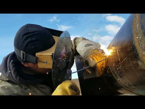Learn how to Improve your welding skills