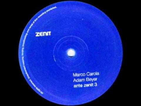 Marco Carola & Adam Beyer - Fokus Re-works (B1)