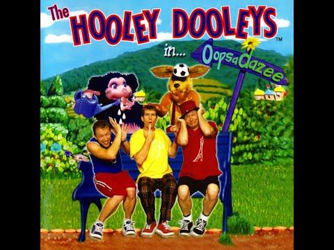 The Hooley Dooleys: Oopsadazee (2002) (Full Album)