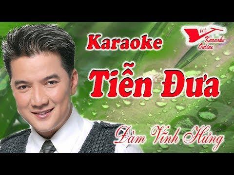 Karaoke Tien Dua - Dam Vinh Hung