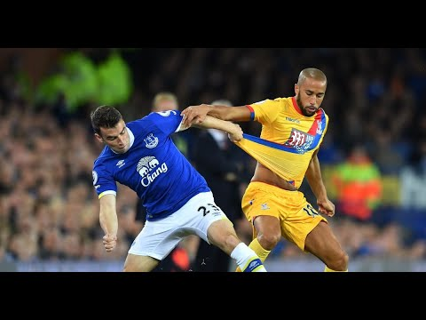 Crystal Palace vs Everton 1 2 / All goals and highlights ...