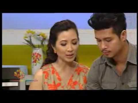Trương Thế Vinh nấu món gà viên sốt cà – Vui Sống Mỗi Ngày [VTV3 – 06.11.2013]